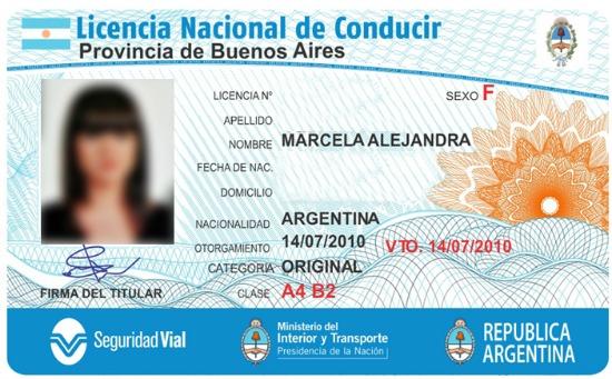 Licencia De Conducir: Guía De Trámites Berazategui