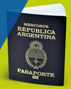 Gu a de tr mites berazategui for Ministerio del interior pasaporte telefono